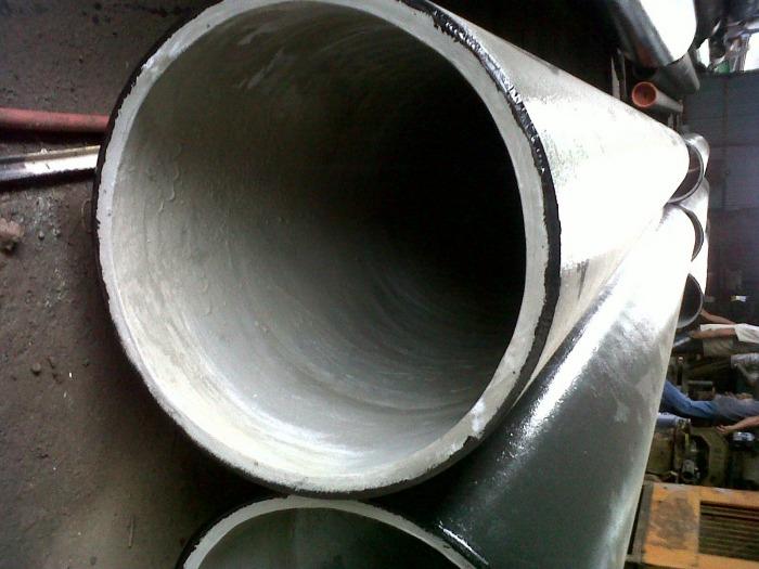 Cement lining pipe jual besi plat pipa harga bagus